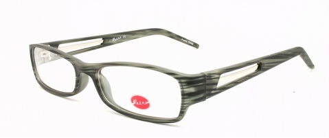 Oval Eyeglasses Retro  R 135