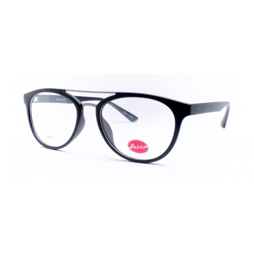 Unisex Eyeglasses Retro  R 183