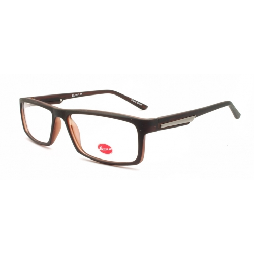 Business Eyeglasses Retro  R 136