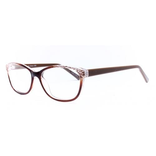 Oval Eyeglasses Sierra 346