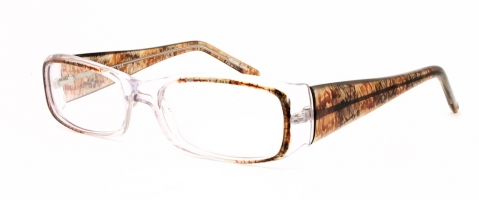 Unisex Eyeglasses Sierra S 337