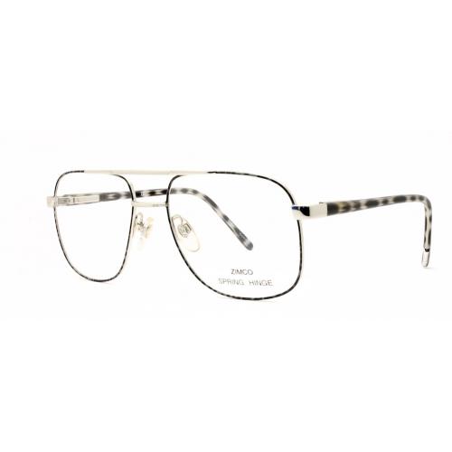 Plastic Eyeglasses Zimco Hendrick